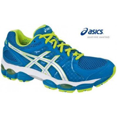 asics gel nimbus 14 heren