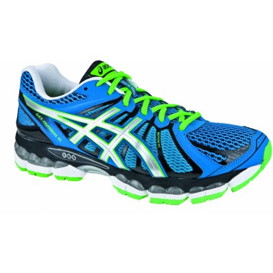 asics gel nimbus 15 heren