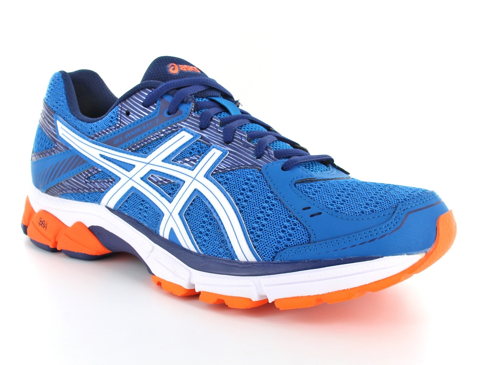 asics anti pronatie heren