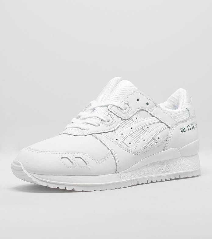 asics gel lyte 3 wit dames
