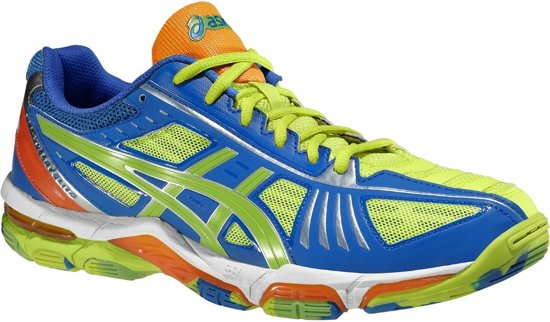 asics volleybalschoenen elite